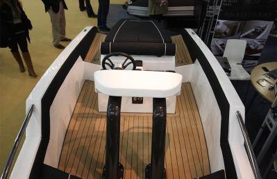 Rib-X AA Superyacht Tender