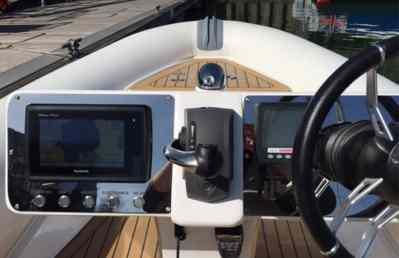 Rib-X Ellen V4 Superyacht Tender