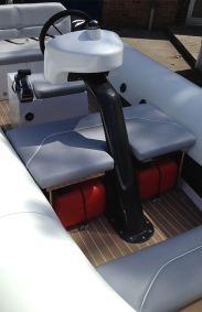 Rib-X Freya Superyacht Tender
