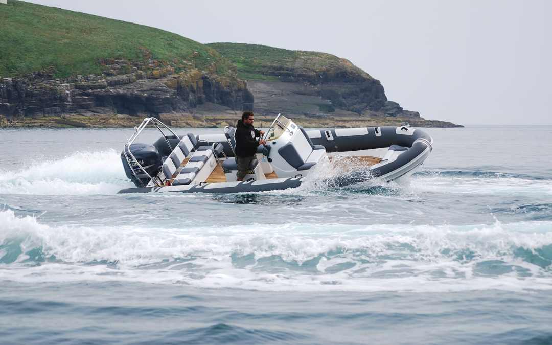 Spread The Cost Of Your New Boat - Rib-X