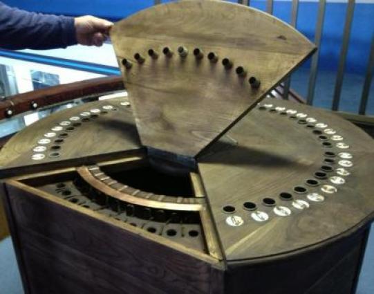 Resultado de imagen de museo de la lonja en ribadesella
