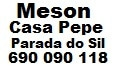 Meson Casa Pepe