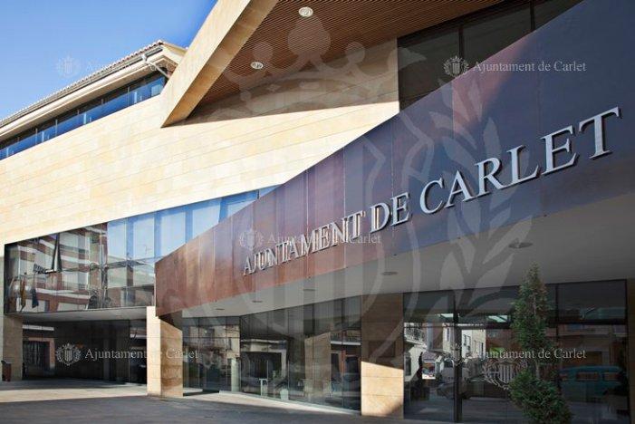 L'Ajuntament de Carlet tindrà per primera vegada un Pla Municipal d'Emergències