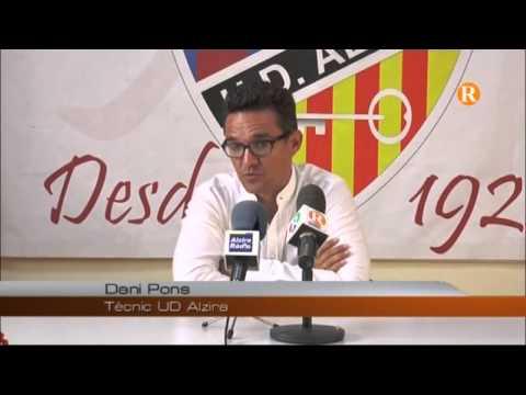 L'Alzira es proclama subcampió a falta d'una jornada per acabar la lliga