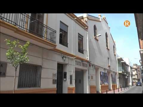 Alginet finalitza les obres del carrer Arquebisbe Sanchis