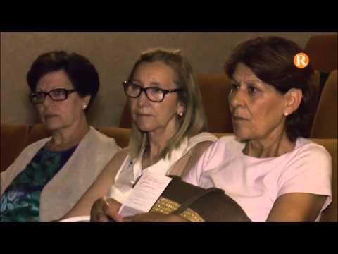 Conferencia a Sollana per prevenir els casos de Càncer de Colon.