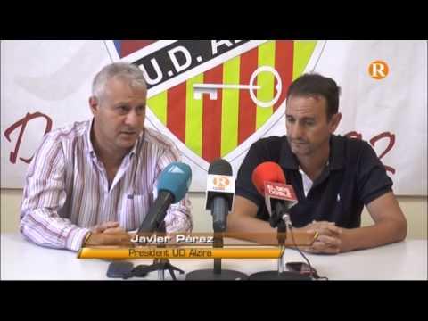 La UD alzira va perfilant els jugadors que conformarán el seu planter per a esta temporada.