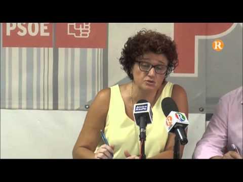 Els socialistes denuncien la reducció de personal sanitari al Departament amb l'arribada de l'estiu