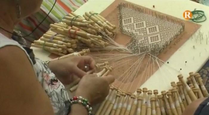 Benicull celebra una trobada d'artesanes i artesans en el marc de les festes patronals