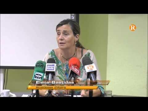 Bastidas expressa la seua il•Lusió de repetir com a candidata