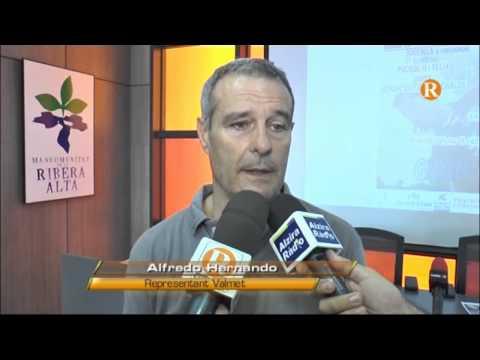 Alzira serà seu de la Final del XXII trofeu de pilota de la Mancomunitat de la Ribera Alta
