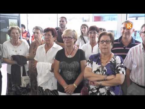 Almussafes inaugura la setmana d'homenatge als seus majors