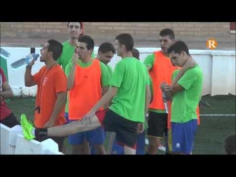 Els equips de la Ribera afronten una nova jornada de lliga este cap de setmana.
