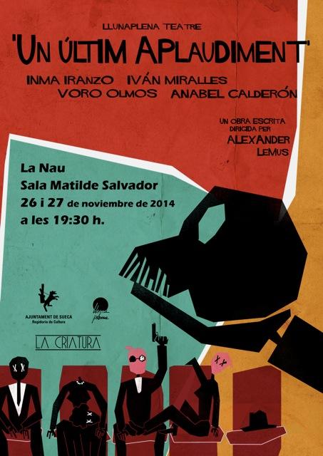 Lluna Plena celebra els 30 anys de la seua primera actuació en la Universitat de València