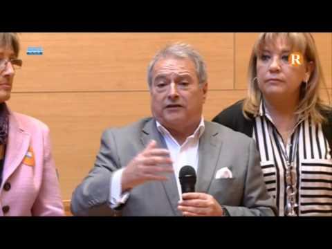 """Almussafes i Benifaió participen del programa """" sona valència per als majors"""""""