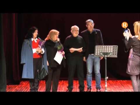 Hermelando Bosch guanya el I concurs de poesia Vila d'Alginet