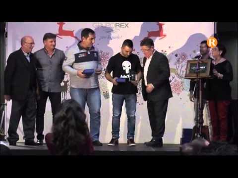 L'Alcúdia celebra la Gala de l'esport  2014 (riberaexpress.es)
