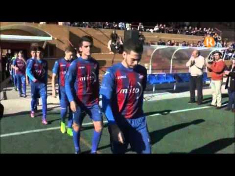 La UD Alzira presenta els nous equips