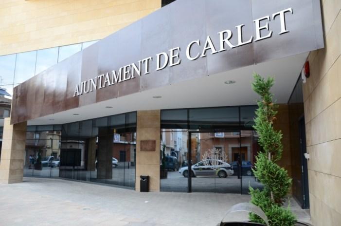 L'Ajuntament de Carlet posa en marxa els tercers pressupostos participatius