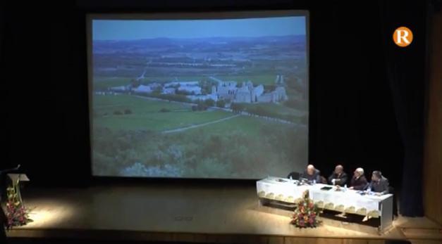 Benimodo commemora el 750 aniversari de la Sèquia Reial del Xúquer