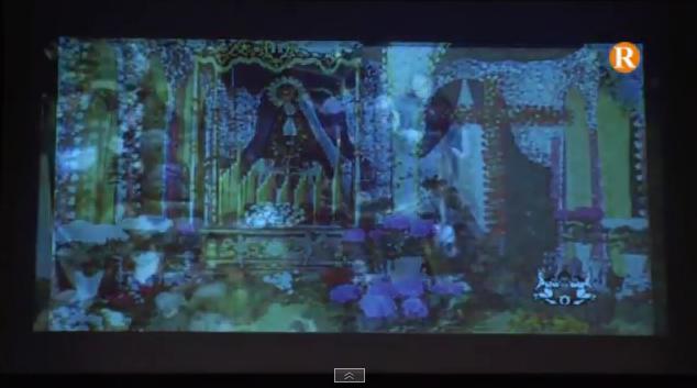 L'Arxiconfraria Verge de la Soledat celebra la recuperació de la seua denominació històrica