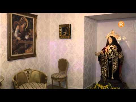 """Coneixem de prop alguns dels """"arreglos"""" de la Setmana Santa d'Alberic"""