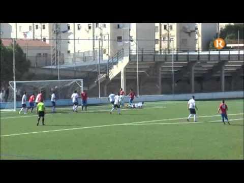 La victòria de l'Algemesí CF contra el Pego CF (2-1) li assegura la permanència en preferent