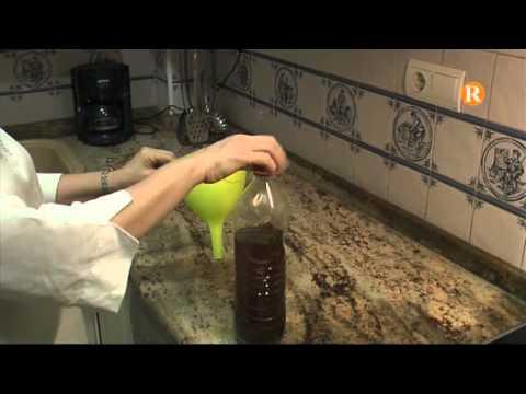 Recicles l'oli domèstic?