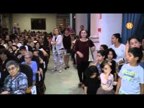 El C.P Víctor Oroval de Carcaixent celebra una assemblea de famílies per decidir el futur com a  Comunitat d'Aprenentatge