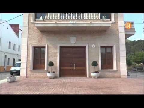 Per a l'alcaldessa de la Barraca l'edifici del Nou Ajuntament no és una prioritat