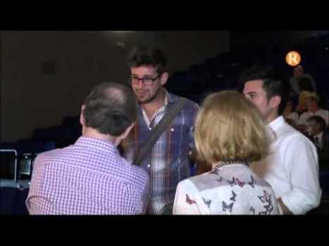Benimodo acull la III Trobada de Música de la Ribera Alta