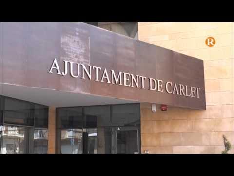 Carlet lliura els premis del 1r Certamen Literari Ciutat de Carlet