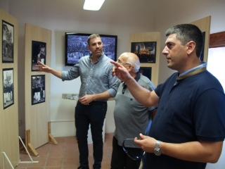 Cullera exposa 75 anys d'història de l'Aurora