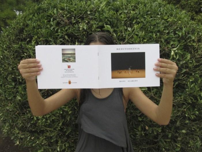 L'Alcúdia inaugura l'exposició Mediterrània, fotografies de Manu Alarcón