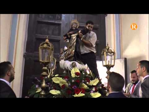 Benimodo celebra el dia del patró Sant Felip Benici