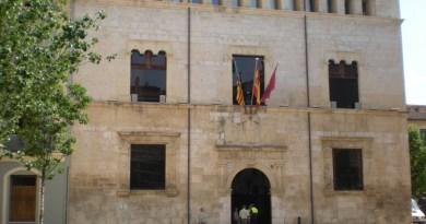 L'Ajuntament d'Alzira continua promocionant la 'Reganyà' com a producte de qualitat
