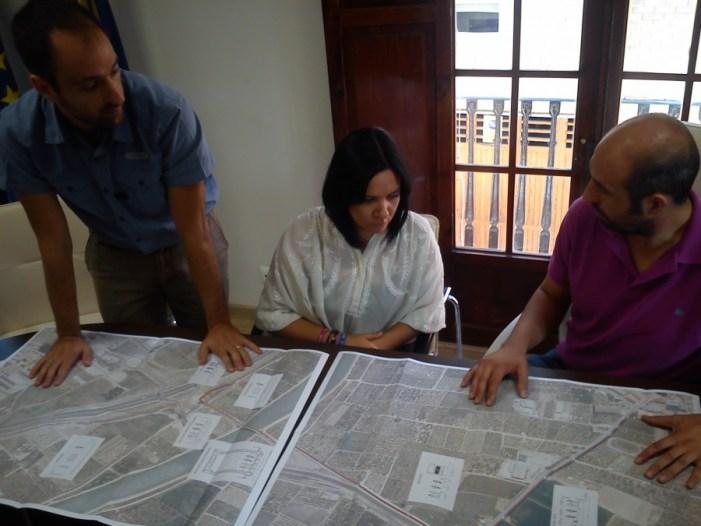 La Diputación rehabilitará el puente de Fortaleny
