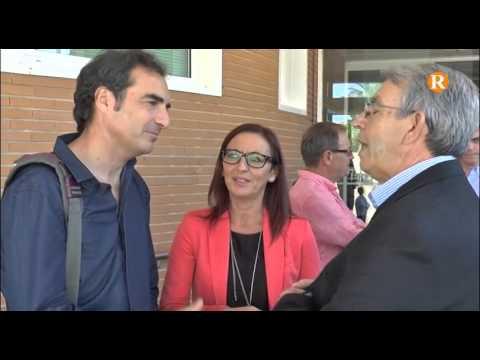 Conselleria dóna suport a la línia d'autobús que uneix els municipis amb l'Hospital de la Ribera