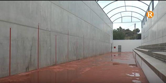 Favara obri les portes del trinquet municipal