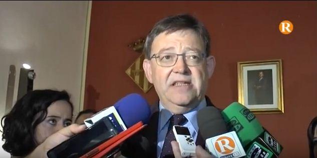 Puig es reuneix amb els alcaldes de la comarca per informar-los de la planificació del PATRICOVA