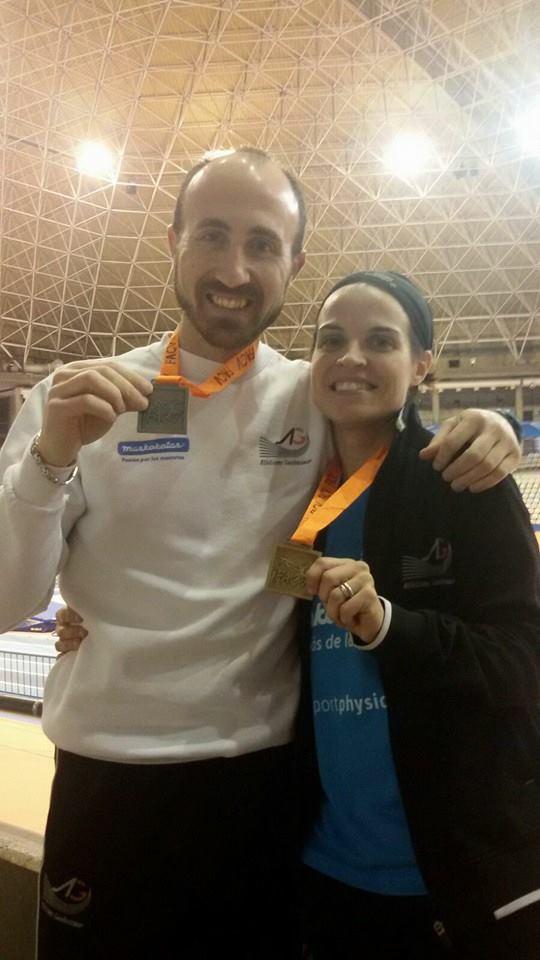 El Club Atletisme Guadassuar Maskokotas classifica als seus dos equips absoluts per a l'Autonòmic de Pista Coberta