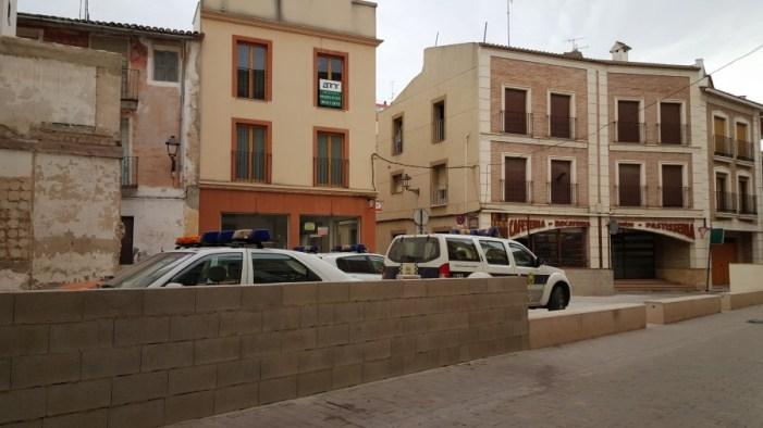 L'Ajuntament d'Alzira continua donant ús als solars dels casc urbà
