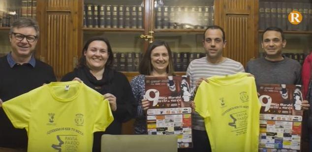 Este diumenge es celebra la Mitja Marató- Ciutat de Sueca