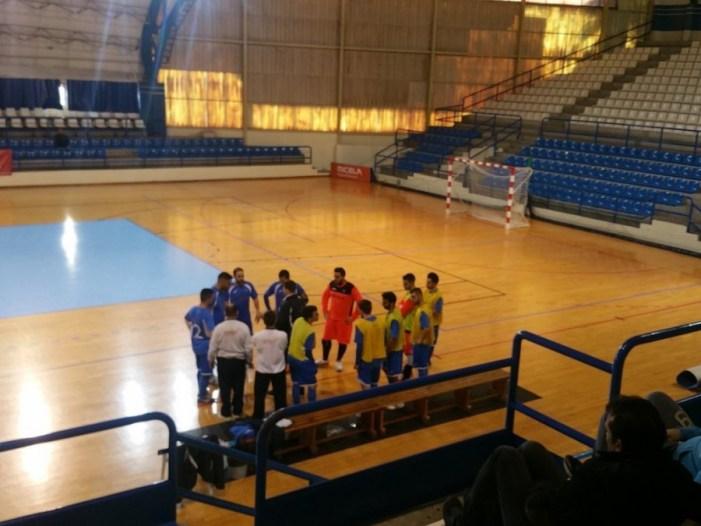 El Micela Alzira F.S. acaba la primera vuelta con victoria.