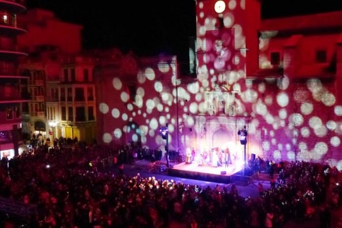 L'Ajuntament d'Algemesí redueix en 17.000 euros les despeses de l'entrega de cartes i la cavalcada de reis