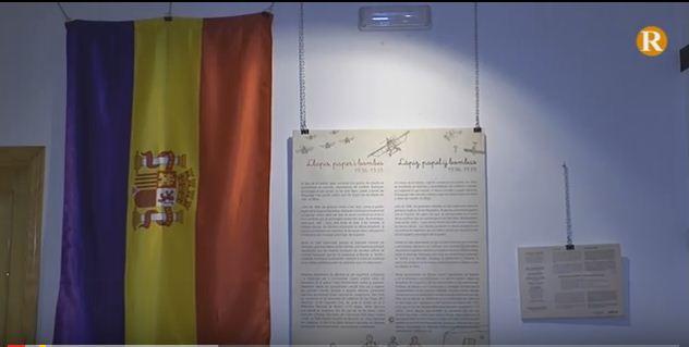 Guadassuar projecta un documental dedicat a la postguerra i realitzat pels alumnes de l'institut