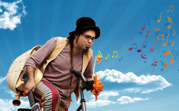 En Pasqua, la música tradicional, el cinema i els tallers infantils omplen Almussafes de cultura