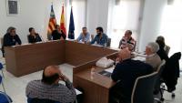 El Servicio de Transparencia asiste a los municipios más pequeños de La Safor y La