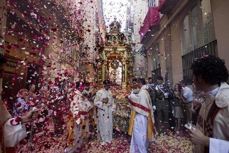 L'Ajuntament de València programa dos conferències divulgatives sobre el Corpus de València