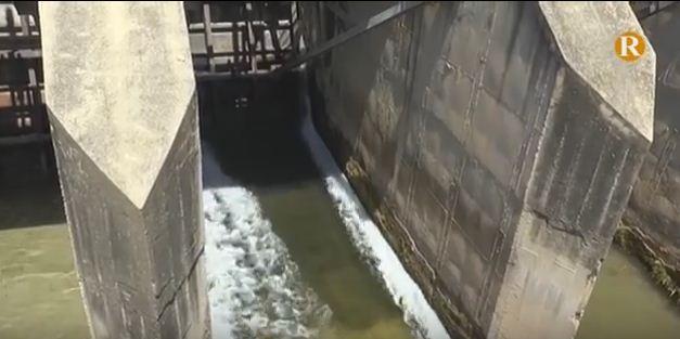 L'Aigua durant la present campanya està garantida però no es pot baixar la guàrdia